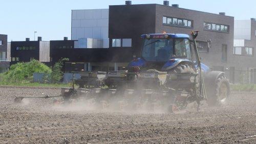 New Holland TM 155, foto van XC 70