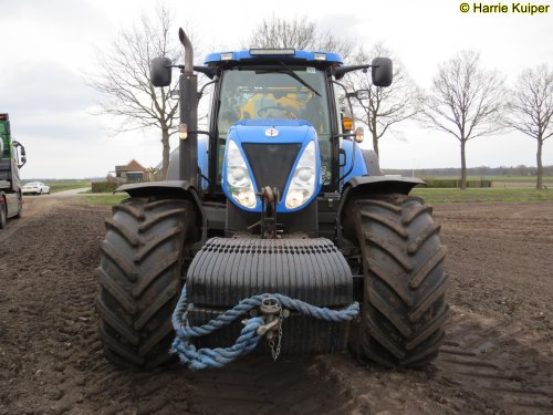 New Holland T 7070, foto van oldtimergek