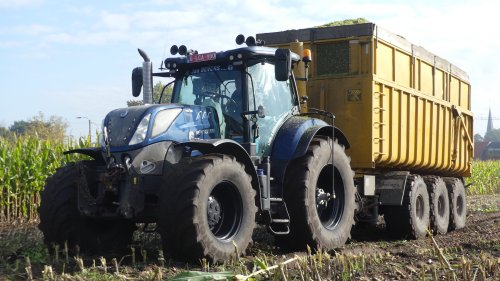 New Holland T 7.270, foto van XC 70