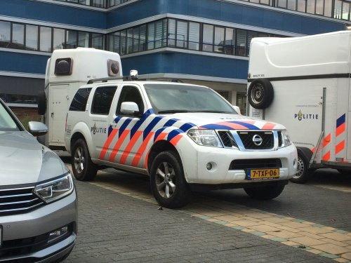 Nissan Pathfinder, foto van user18