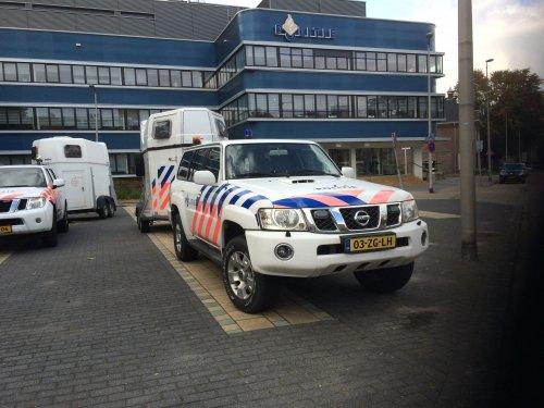 Nissan Patrol van user18