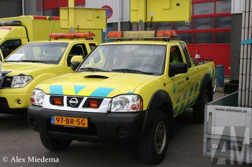 Nissan King Cab, foto van Alex Miedema