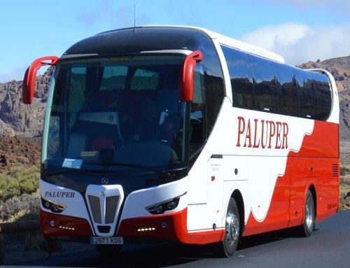 Noge Titanium (bus), foto van buttonfreak