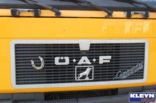 ÖAF F90, foto van Katy Kleyn