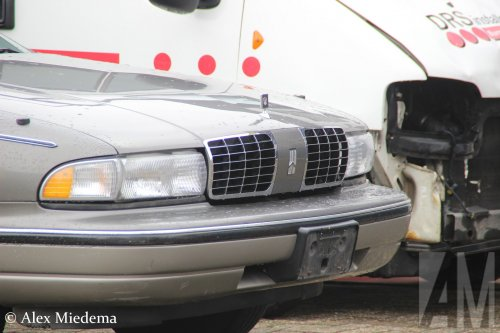 Oldsmobile Custom Cruiser (personenwagen), foto van Alex Miedema