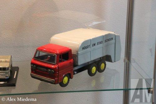 Onbekend miniatuur, foto van Alex Miedema