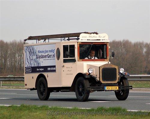 Fleur de Lys onbekend/overig (vrachtwagen), foto van bernard-dijkhuizen
