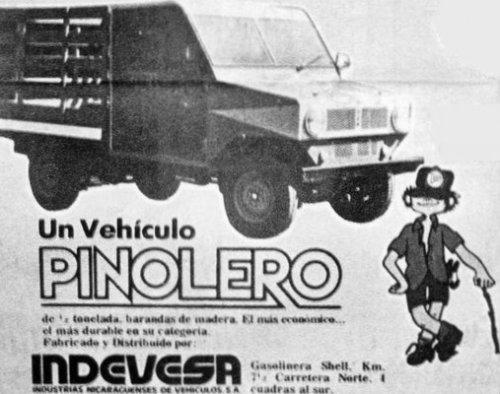 Pinolero