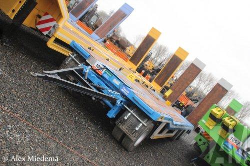 Alpsan aanhangwagen (getrokken materieel), foto van Alex Miedema
