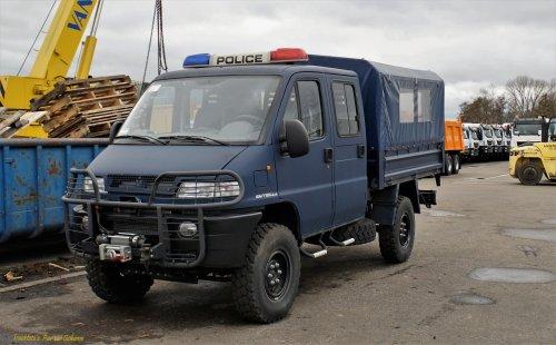SCAM SMT55 (vrachtwagen), foto van pierius-van-solkema