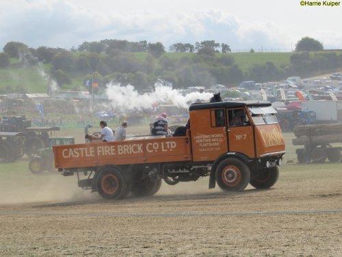 Sentinel S4 (vrachtwagen), foto van oldtimergek