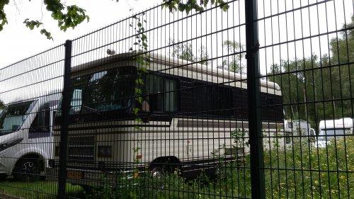 Barth camper (camper), foto van buttonfreak