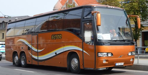 Carrus Star (bus), foto van buttonfreak