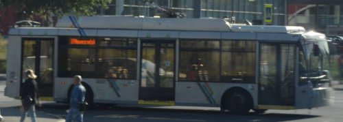 Trolza 5256 (bus), foto van buttonfreak