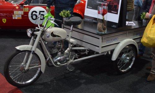 Maserati Ciclocarro (vrachtwagen), foto van buttonfreak