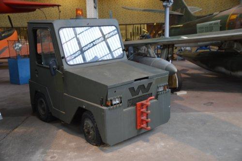 Wiedemann Diesel Schlepper (vrachtwagen), foto van buttonfreak