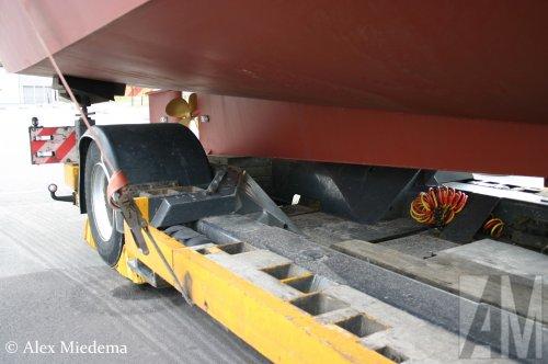Vewe H2 (vrachtwagen), foto van Alex Miedema