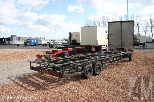 BK Trailers BTW2700 (vrachtwagen), foto van Alex Miedema