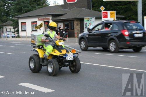 E-Ton ATV (vrachtwagen), foto van Alex Miedema