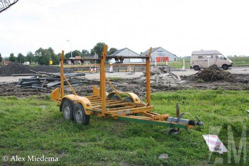 Wegvast G2000 (vrachtwagen), foto van Alex Miedema