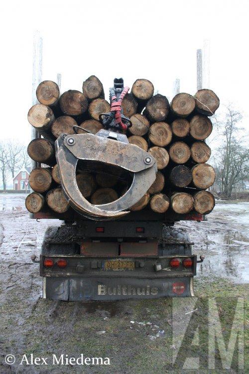 Leonet SDF22 (vrachtwagen), foto van Alex Miedema