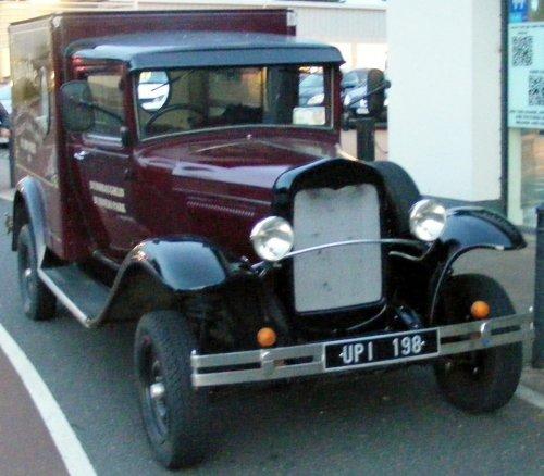 Vintage Motor Company