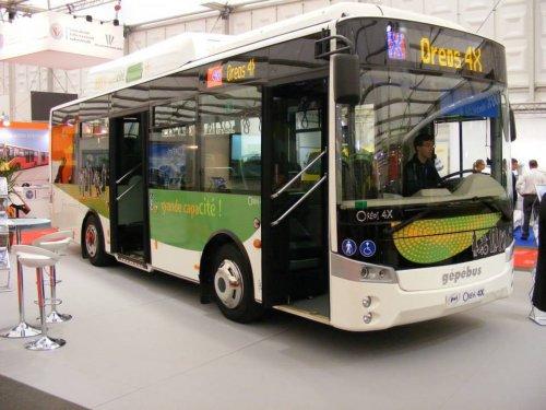 G?p?bus Oreos 4X, foto van buttonfreak