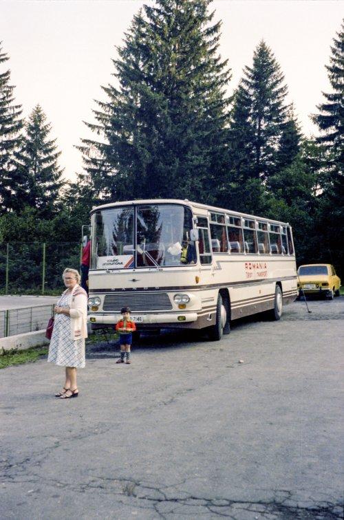 Sanos bus, foto van xrayjaco