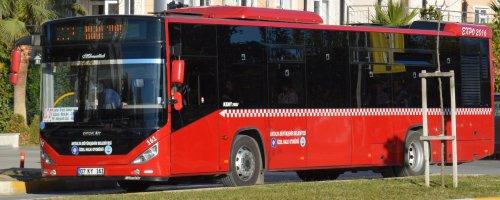 Otokar bus, foto van buttonfreak