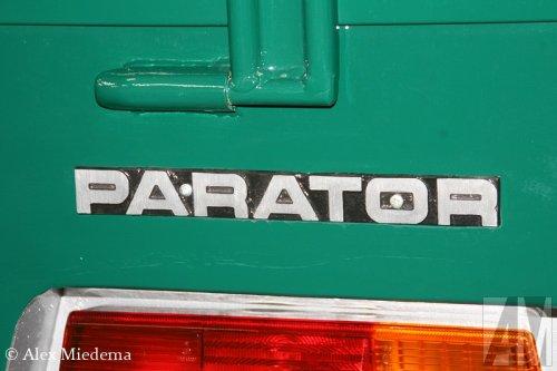 Parator