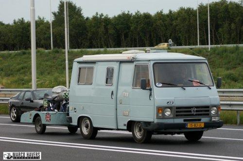 Peugeot J9, foto van marco-havers