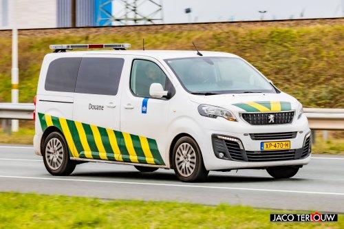 Peugeot Expert, foto van xrayjaco