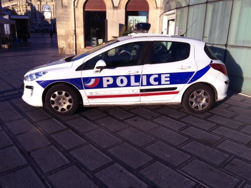 Peugeot 308, foto van xrayjaco