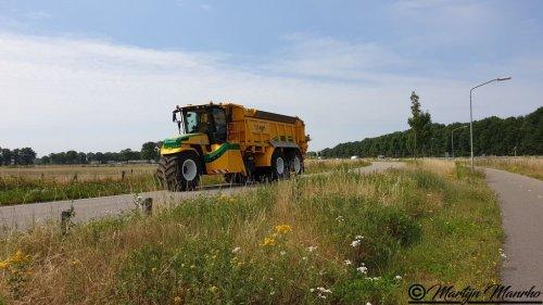 Ploeger Meerdere, foto van MartijnM71