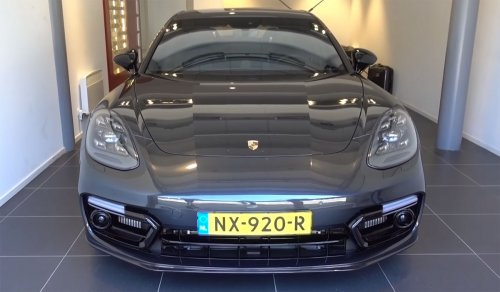 Porsche Onbekend, foto van laurens_