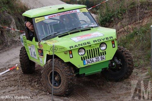 Range Rover onbekend/overig, foto van Alex Miedema