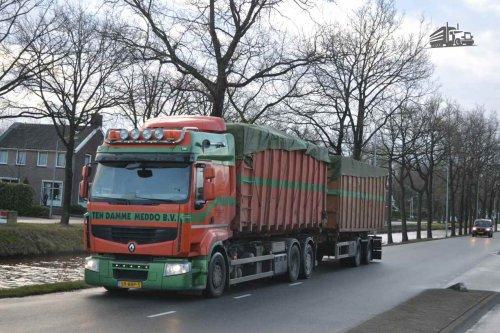Renault Premium 2nd gen, foto van truckspotterhgk