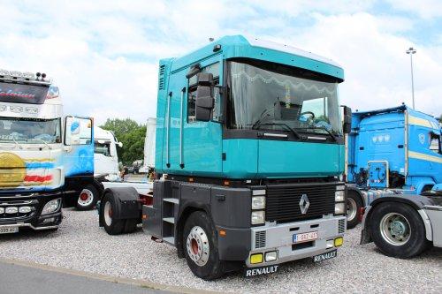 Renault AE (Magnum 1st gen) (vrachtwagen), foto van michael-hoeven