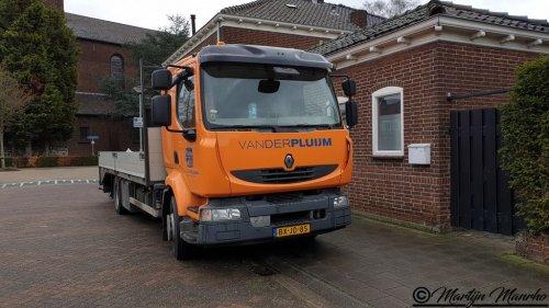 Renault Midlum 2nd gen, foto van MartijnM71
