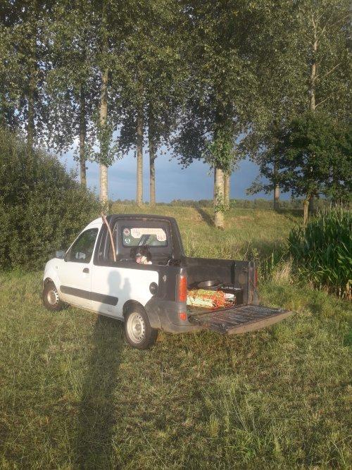 Renault Kangoo, foto van stijn-de-bock