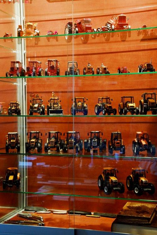 Renault miniatuur, foto van Renaultgek