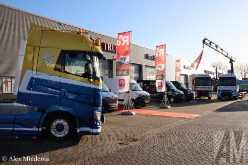 Renault Meerdere, foto van Alex Miedema