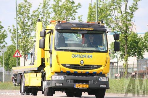 Renault Midlum 2nd gen, foto van Alex Miedema