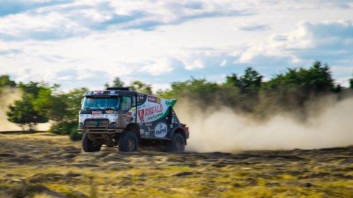 Renault D-serie, foto van Truckfan Nieuwsposter