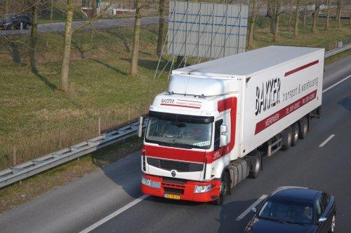 Renault Premium 2nd gen, foto van truckspotter hgk