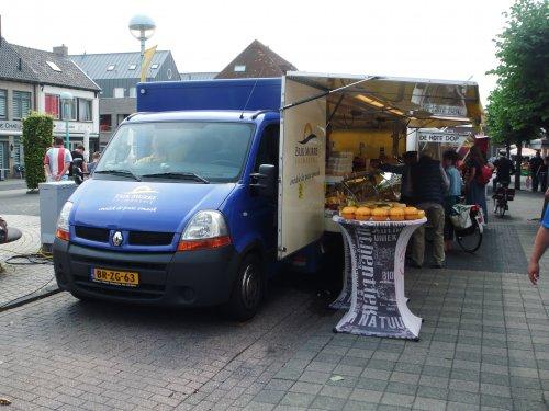 Van Waarde