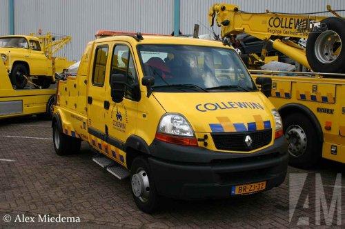 Renault Mascott, foto van Alex Miedema