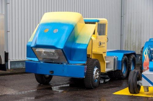 REO M-truck, foto van xrayjaco