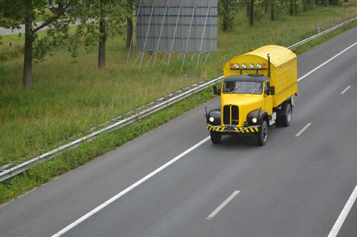 Saurer onbekend/overig van truckspotterhgk