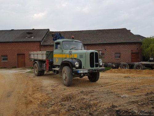 Saurer 5D, foto van MartijnM71